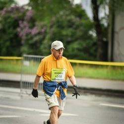 The 26th Lattelecom Riga Marathon - Modris Bērziņš (4010)