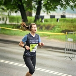 The 26th Lattelecom Riga Marathon - Tatjana Kolosova (6237)
