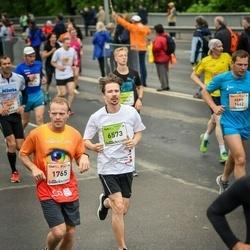 The 26th Lattelecom Riga Marathon - Lauris Grāvelis (6573)