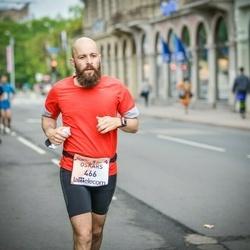 The 26th Lattelecom Riga Marathon - Oskars Dambrovs (466)