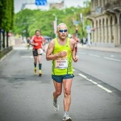 The 26th Lattelecom Riga Marathon - Guntars Zariņš (403)