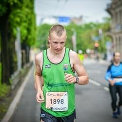 The 26th Lattelecom Riga Marathon - Vytautas Brijūnas (1898)