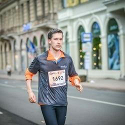 The 26th Lattelecom Riga Marathon - Oskars Ceļmalnieks (1692)