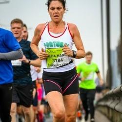 The 26th Lattelecom Riga Marathon - Alda Maria Oliveira (3784)