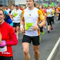 The 26th Lattelecom Riga Marathon - Eduards Tarnovskis (4233)