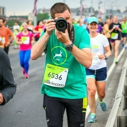 The 26th Lattelecom Riga Marathon - Mareks Gaļinovskis (6536)