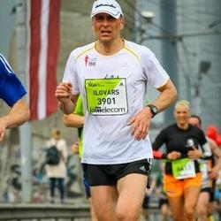 The 26th Lattelecom Riga Marathon - Ilgvars Apinis (3901)