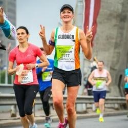 The 26th Lattelecom Riga Marathon - Clodagh O'connor (3317)
