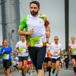 The 26th Lattelecom Riga Marathon - Jurģis Krastiņš (4796)