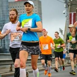The 26th Lattelecom Riga Marathon - Triin Peterson (2662)