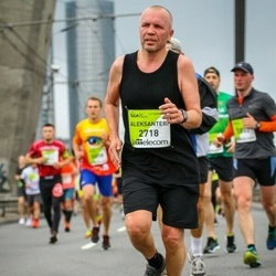 The 26th Lattelecom Riga Marathon - Aleksanteri Raski (2718)