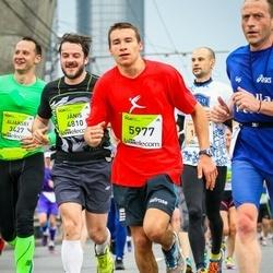 The 26th Lattelecom Riga Marathon - Aidas Cerauskas (5977)