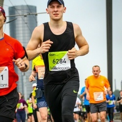 The 26th Lattelecom Riga Marathon - Alex Kupreev (6284)