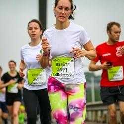 The 26th Lattelecom Riga Marathon - Renāte Slucka (4991)