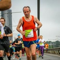 The 26th Lattelecom Riga Marathon - Paul Hanna (3807)