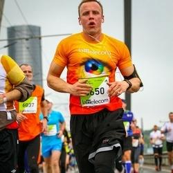 The 26th Lattelecom Riga Marathon - Rainers Helds (6650)