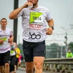 The 26th Lattelecom Riga Marathon - Gatis Rudzītis (5814)