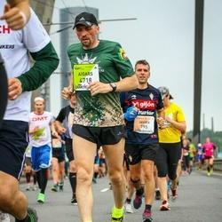 The 26th Lattelecom Riga Marathon - Aigars Siliņš (4718)