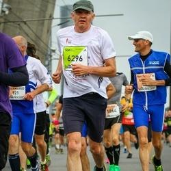 The 26th Lattelecom Riga Marathon - Gerd Staggenborg (6296)