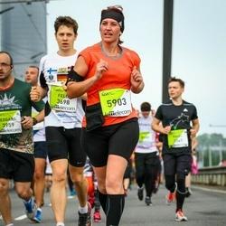 The 26th Lattelecom Riga Marathon - Renāte Rācenāja (5903)