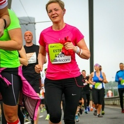 The 26th Lattelecom Riga Marathon - Estere Cīrule (4207)