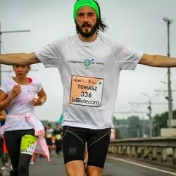 The 26th Lattelecom Riga Marathon - Tomasz Mlost (336)