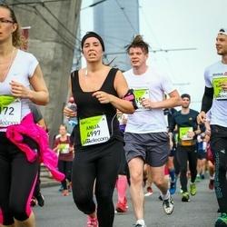 The 26th Lattelecom Riga Marathon - Anija Krauze (4997)