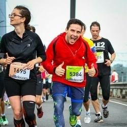 The 26th Lattelecom Riga Marathon - Jānis Karāns (5384)
