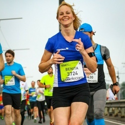 The 26th Lattelecom Riga Marathon - Benita Alberta-Prauliņa (3724)