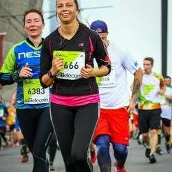 The 26th Lattelecom Riga Marathon - Evija Bule (5666)
