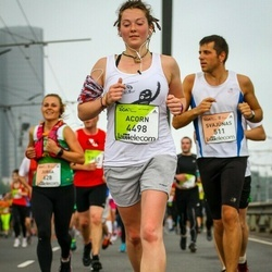 The 26th Lattelecom Riga Marathon - Acorn Oaktree (4498)