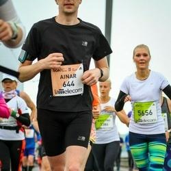 The 26th Lattelecom Riga Marathon - Ainar Ojasaar (644)