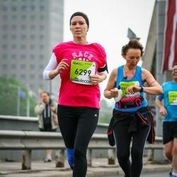 The 26th Lattelecom Riga Marathon - Ginta Pirtniece (6299)