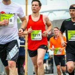 The 26th Lattelecom Riga Marathon - Gintars Dzirvinskis (5219)