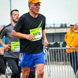 The 26th Lattelecom Riga Marathon - Algis Cerauskas (5978)