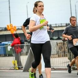 The 26th Lattelecom Riga Marathon - Agnese Stikute (3020)