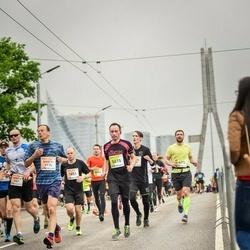 The 26th Lattelecom Riga Marathon - Gatis Bērziņš (5615)