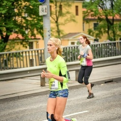 The 26th Lattelecom Riga Marathon - Anete Kampare (3880)