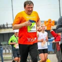 The 26th Lattelecom Riga Marathon - Agris Kivkulis (5855)