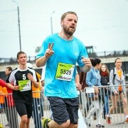The 26th Lattelecom Riga Marathon - Aigars Brūveris (5525)