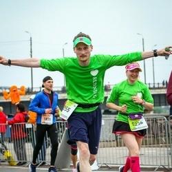 The 26th Lattelecom Riga Marathon - Marija Umanska (5236)