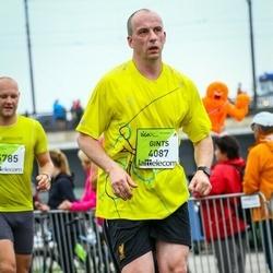 The 26th Lattelecom Riga Marathon - Gints Linde (4087)