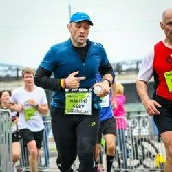 The 26th Lattelecom Riga Marathon - Mārtiņš Rubulis (4689)