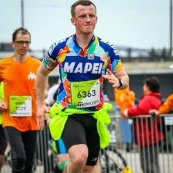 The 26th Lattelecom Riga Marathon - Aldis Zēģelis (6363)