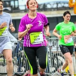The 26th Lattelecom Riga Marathon - Evija Smane (4639)
