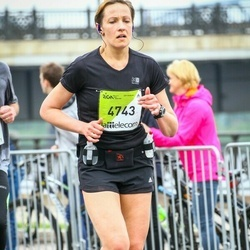 The 26th Lattelecom Riga Marathon - Signe Jānīte (4743)