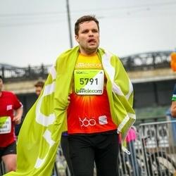 The 26th Lattelecom Riga Marathon - Igors Ņeborskis (5791)