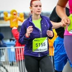 The 26th Lattelecom Riga Marathon - Inese Eklona (5155)