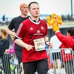 The 26th Lattelecom Riga Marathon - Modris Supe (1713)
