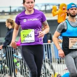 The 26th Lattelecom Riga Marathon - Linda Biteniece (5484)